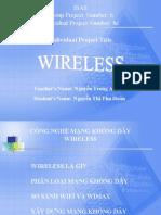 Mang Ko Day Wireless