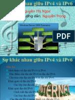 Su Khac Nhau Giua IPv4 Va IPv6