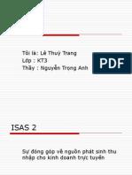 Thu Nhap Cho Kinh Doanh Truc Tuyen