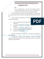 Report TruConsumer Preferences and buying Behaviour Of Customer Towards Vending Machine of HULpti1 (1)