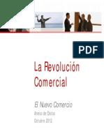 La Revolucion Comercial Anexos