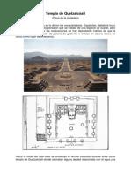 La Ciudadela Teotihuacan-1