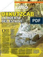 13. Turismo
