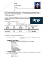 Irfan CV Updated