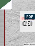 Locus Solus Roussel