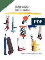 Tema Carretilla Manual