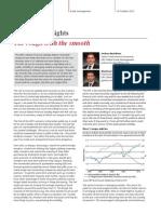 Economist Insights 2013 10 14