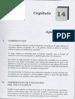 Sanitarias-AguaCaliente