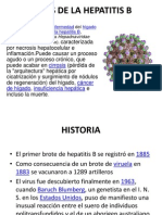 Diapo Expo Hepatitis b