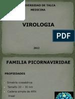 VIRUS 2 2012