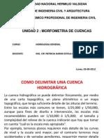 2 Clases Hidrología (03-09-2012)