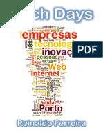 TechDays, de Reinaldo Ferreira
