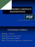 CATETERISMO+CARDIACO+DIAGNÓSTICO