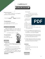 III BIM - 4to. A�o - Gu�a 5 - Funciones.doc