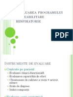 Evaluare Program RP