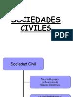 sociedades civiles 2