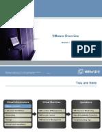VI3 IC REV B - 01 Vmware Overview