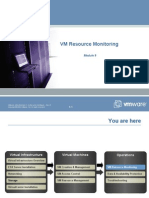 VI3 IC REV B - 09 VM Resource Monitoring