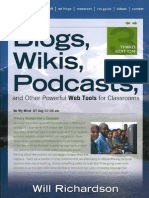 Blogs, Wikis, Podcasts, And Other Powerful Web Tools for Classrooms (Gnv64)