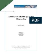 America's Global Image