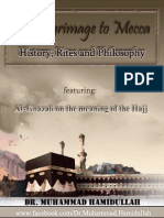 The Pilgrimage to Mecca, By Dr. Muhammad Hamidullah
