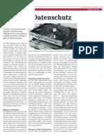 20131003 RZ Frust Um Walliser Datenschutz