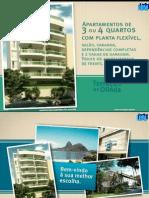 Terraço Olinda | Portal Imoveislancamentos RJ