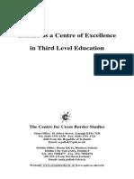 HEA Ireland as a Centre of Excellence