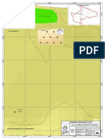 06 Mapa de Sector de Plantacion Chaupimarca Detalle