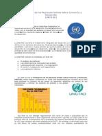 Conferencia de Las Naciones Unidas Sobre Comercio y Desarrollo