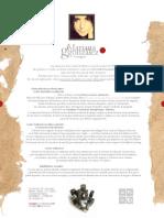 Resume MGG 2013