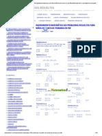 RAZONAMIENTO MATEMÁTICO 100 PROBLEMAS RESUELTOS PARA NIÑOS DE QUINTO DE PRIMARIA EN PDF _ MATEMATICAS EJERCICIOS RESUELTOS