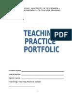 Basic Teaching Practice Kit