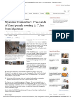 Myanmar Connection_ Thousands of Zomi People Moving to Tulsa From Myanmar - Tulsa World_ Religion