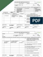 A.P.R - 26 - Procedimentos Sobre Abastecimento e Lubrificacao de Maquinas Com Oleo Diesel, Graxa e Lubrificantes.