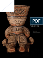 Revealing Ancestral Central America, By Rosemary a. Joyce