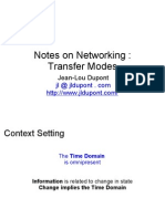 Notes on Networking - Part 2