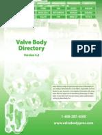 VBP Catalog+Solenoids Vers4.2