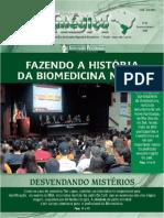 Edição 85 - Revista do Biomédico