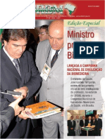 Edição 89 - Revista do Biomédico