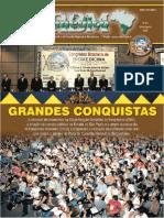 Edição 84 - Revista do Biomédico