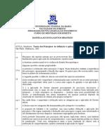 Mestrado Direitos Fundamentais Fichamento Humberto Avila