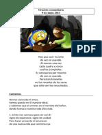 Oración comunitaria-9-juni0-2013