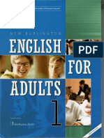 English for Adults 1 (New Burlington) SB Low