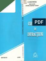 Concursul de infracţiuni - Fl.Străteanu - 1999