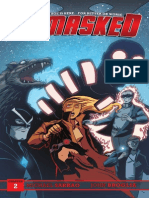 Unmasked Issue 2