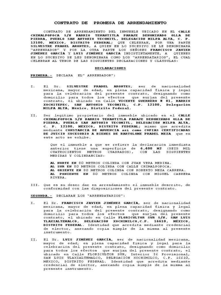 100+ ideas Contrato De Alquiler Pdf on christmashappynewyears.download