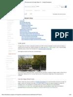 Serviço Street View - API Javascript do Google Maps v3 — Google Developers
