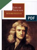 Η ζωή του Ισαακ Νεύτων