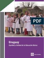 Banco Mundial Educacion Uruguay